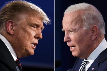 Estados Unidos, un país profundamente dividido tras sus elecciones