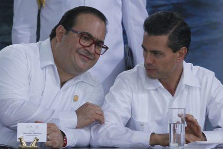 Duarte señala contubernio entre Peña y Odebrecht; se dice dispuesto a declarar