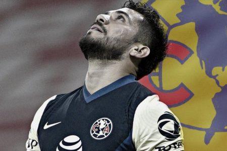 Insuficiente gol de Henry Martín: las Chivas, a semifinales