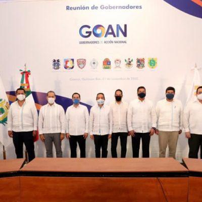 Yucatán, de pie y recibiendo inversiones pese a Covid-19 y a huracanes y tormentas