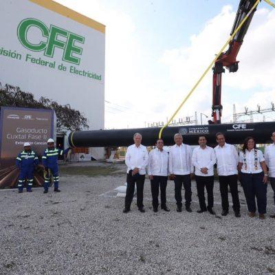 Anuncian la construcción de nueva central eléctrica en Valladolid