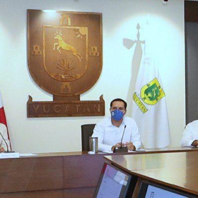 Consejo de ciudadanos palomea propuesta de egresos e ingresos para 2021