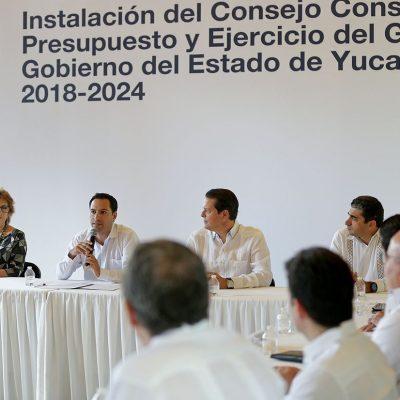 Yucatán: cero observaciones de la Auditoría Superior de la Federación en el ejercicio 2019