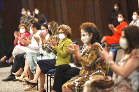 Mauricio Vila y 15 Ayuntamientos firman Acuerdo para fortalecer el combate a la violencia  de género