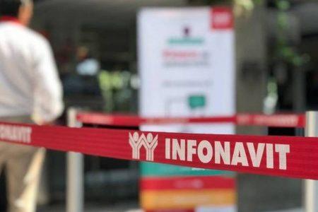 Infonavit ofrece diferir tres o cuatro meses de pago en créditos nuevos