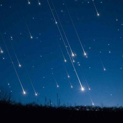 Del 13 al 20 será la lluvia de estrellas Leónidas, en la madrugada
