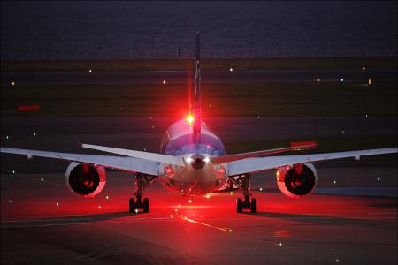 Ingeniero aeronáutico fallece electrocutado en el aeropuerto de Mérida