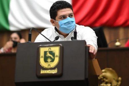 Con los fuertes recortes, AMLO atropella a los yucatecos: Víctor Merari