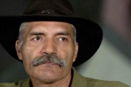 Fallece José Manuel Mireles, ex líder de los autodefensas de Michoacán