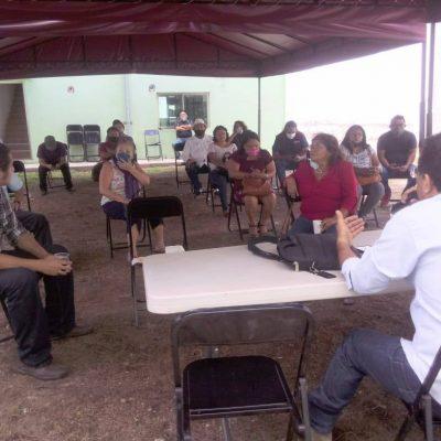 Consejo Estatal de Morena Yucatán ratifica postura de NO a las coaliciones en 2021