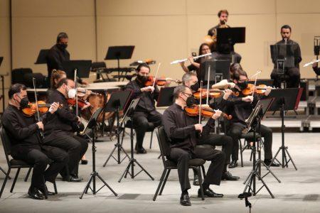 Proponen que la Orquesta Sinfónica sea Patrimonio Cultural de Yucatán