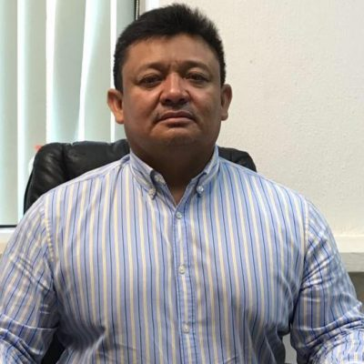 Ismael Peraza Valdez no se adelanta: esperará los tiempos que marque Morena