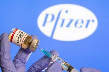 BioNTech y Pfizer anuncian que su vacuna tiene un 90 por ciento de eficacia