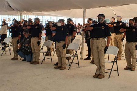 Nuevo León sigue el ejemplo de Yucatán: crea su policía estatal de investigación