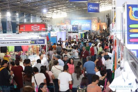 'Hecho en Yucatán' es ahora marca de Certificación Geográfica