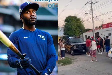 La otra cara de la estrella del béisbol: el recuento de los daños de Randy Arozarena