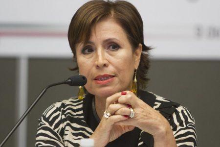 Rosario Robles confirma que será testigo colaborador