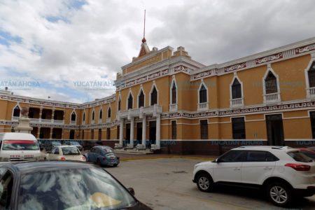 Las ruinas que encontrará Alejandro Moreno en el PRI de Yucatán