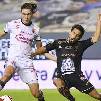 El yucateco Marcel Ruiz pierde final de la Copa MX, pero regresa al Tri Sub-23