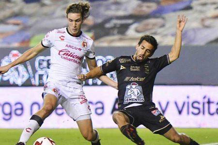El yucateco Marcel Ruiz pierde final de la Copa MX, pero regresa al Tri Sub-23