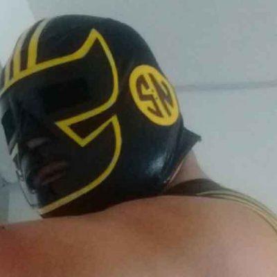 Luto en la lucha libre: Septiembre Negro Jr pierde la batalla ante el cáncer