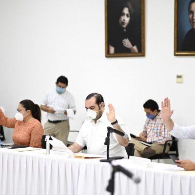 En breve comparecerán aspirantes a la Fiscalía General de Yucatán