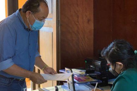Se va René Tun Castillo: en el PRI ya no hay brújula ni vocación de servicio