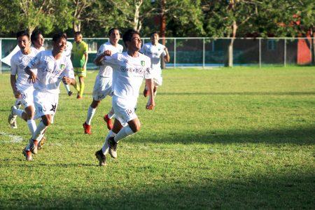 Venados Cantera es líder tras ganar dos duelos yucatecos en la Tercera División