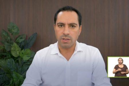 Lamenta Mauricio Vila el millonario recorte al presupuesto de Yucatán