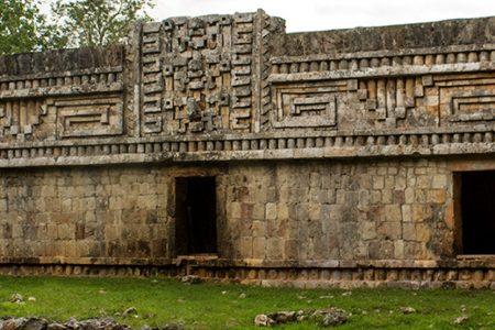 En Yucatán aumentó en 160% el turismo arqueológico, en octubre