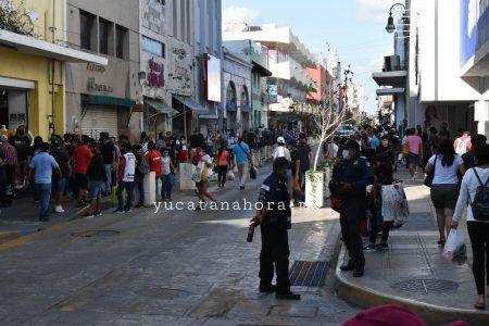 Covid-19 en Yucatán: cinco fallecidos y 72 contagios este lunes