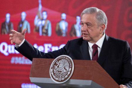 AHMSA pide plazo para devolver 200 mdd: López Obrador