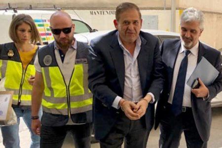 Alonso Ancira será extraditado; llega la próxima semana