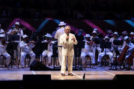 Recuerdan al maestro Armando Manzanero con conciertos virtuales
