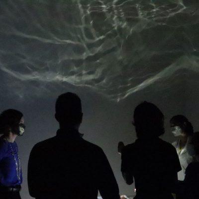 Galerías privadas participan en el impulso a las artes visuales