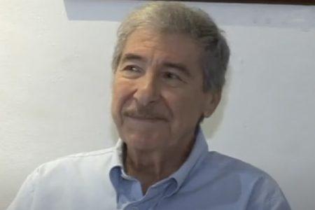 Fallece el cronista deportivo Hugo Peniche Barrera