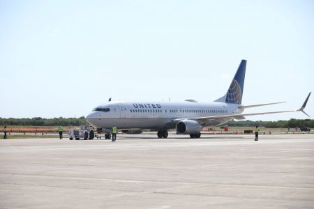 Anuncian nuevo vuelo Mérida- Oakland