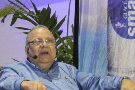 """Luis """"Rayo"""" Arredondo no alcanza la inmortalidad, pero sí el yucateco Jorge Menéndez"""