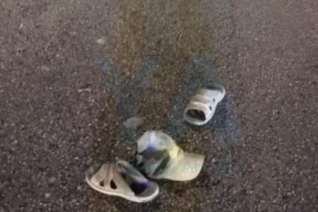 Fallece atropellado por una camioneta en el Periférico