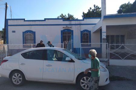 Encuentran muerto a un francés, en una vivienda del centro de Mérida