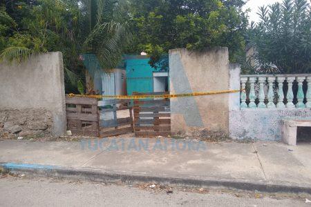 Tuvieron mala sospecha al no ver al vecino sentando a las puertas de su casa