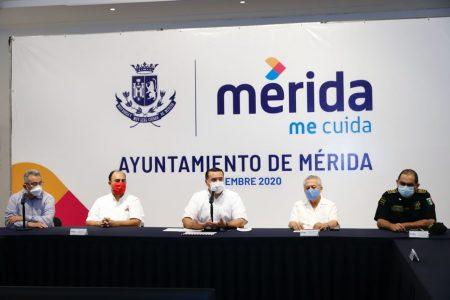 Mérida, en busca de una solución para el paso deprimido
