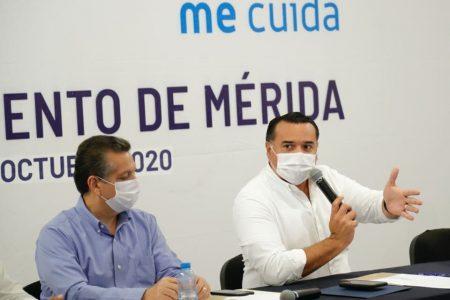 Renán Barrera propondrá al Cabildo mayores descuentos en el pago del predial 2021