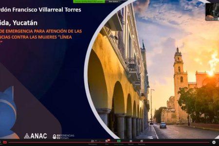 Mérida vuelve a destacar por sus buenas prácticas a nivel municipal