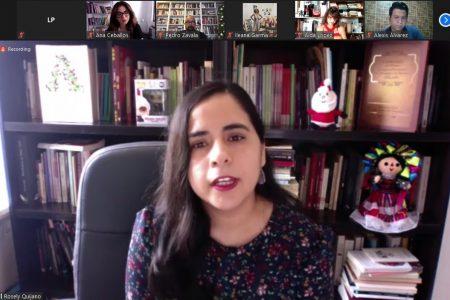 Sedeculta anuncia nuevas publicaciones en el marco del Día del Escritor