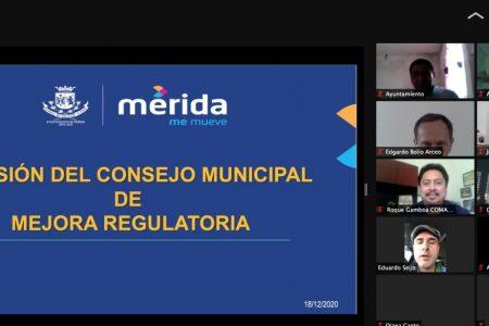 En medio de la pandemia, Mérida agiliza trámites en línea