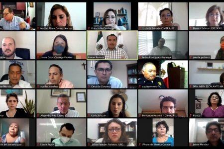 Los meridanos confían en la transparencia de sus autoridades: Renán Barrera