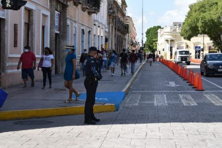Mérida rompe barrera de 15 mil contagios de Covid-19