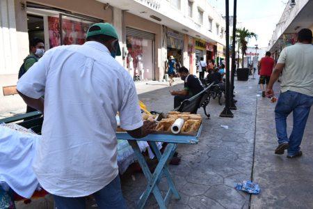 Este mes cerrarían mil empresas en Yucatán: Coparmex