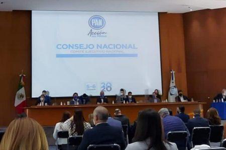 Reitera el PAN que en Yucatán no tendrá alianza con el PRI